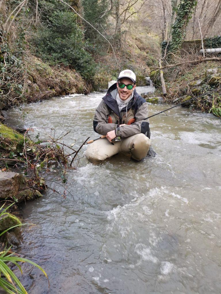 Photo de profil de votre guide de pêche